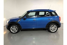 2013 Mini Mini Countryman 2.0 Cooper Sd 141 - Thumb 3