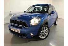 2013 Mini Mini Countryman 2.0 Cooper Sd 141 - Thumb 23