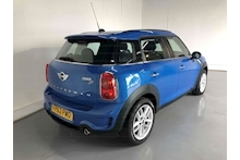 2013 Mini Mini Countryman 2.0 Cooper Sd 141 - Thumb 34