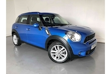 2013 Mini Mini Countryman 2.0 Cooper Sd 141 - Thumb 36