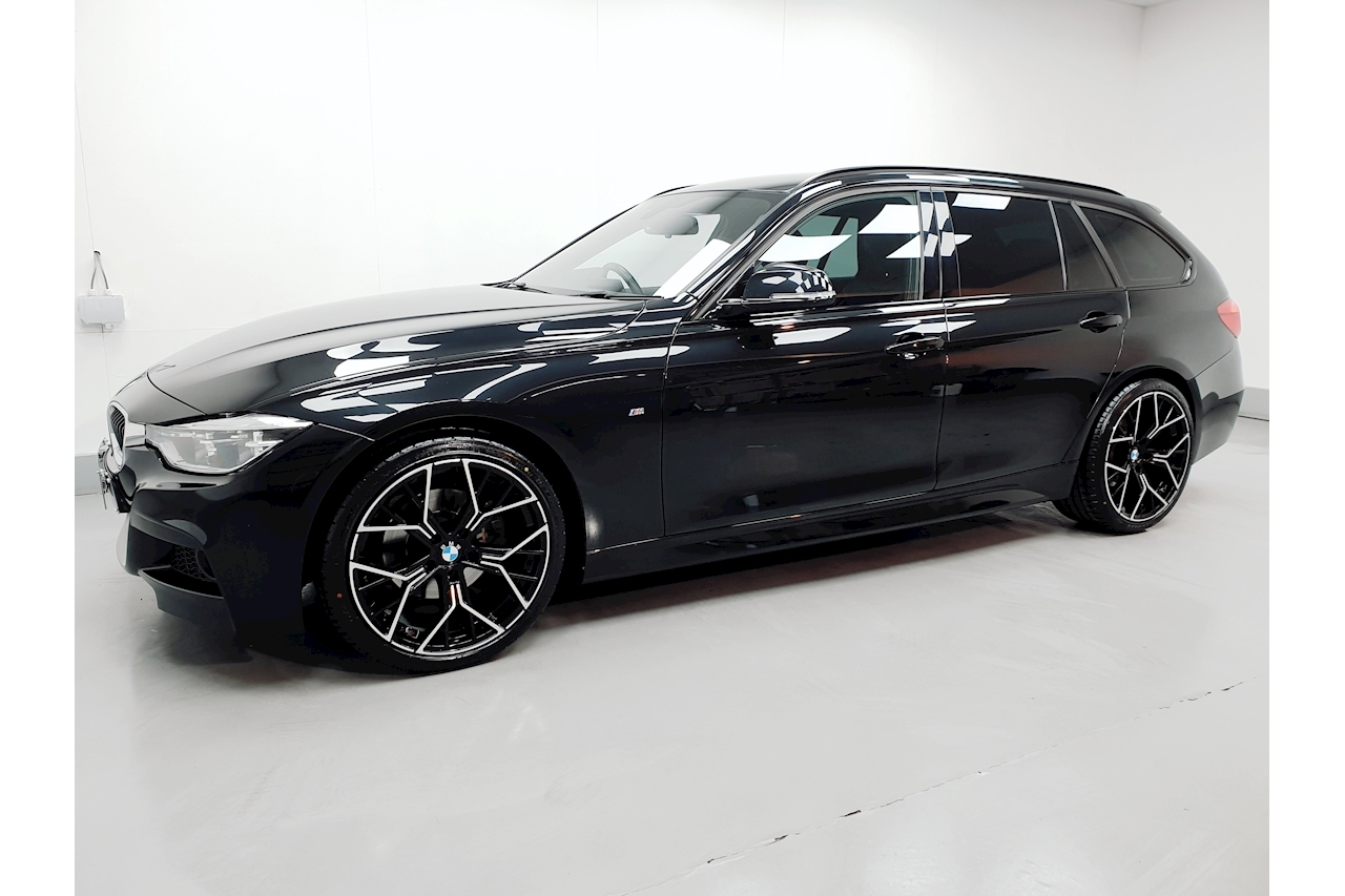 BMW 3 Series 320d M Sport Touring Touring 2.0 Automatic Diesel