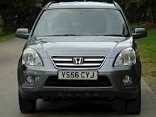 Cr-V Ctdi Executive Estate 2.2 Manual Diesel