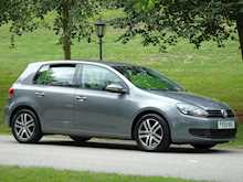Golf Se Tdi Hatchback 1.6 Manual Diesel