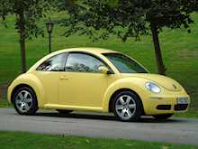 Beetle Luna 8V Hatchback 1.6 Manual Petrol