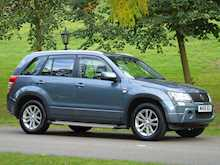 Grand Vitara X-Ec Estate 1.9 Manual Diesel