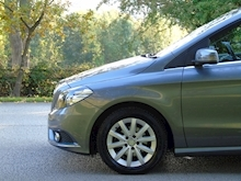B-Class B180 Cdi Blueefficiency Se Mpv 1.5 Automatic Diesel