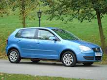 Polo Se (80Bhp) Hatchback 1.4 Automatic Petrol
