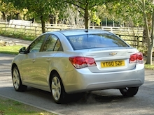 Cruze Lt Saloon 1.8 Manual Petrol