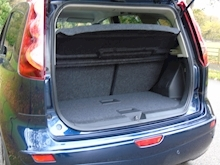 Note N-Tec Plus Mpv 1.6 Automatic Petrol