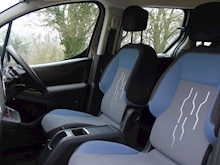 Partner Blue Hdi Tepee Active Mpv 1.6 Automatic Diesel