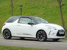 Ds3 Ds3 Dstyle + Hatchback 1.6 Manual Petrol