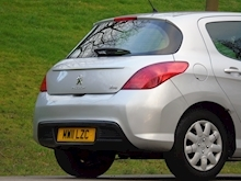 308 Hdi Access Hatchback 1.6 Manual Diesel