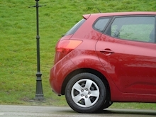 Venga 1 Isg Hatchback 1.4 Manual Petrol