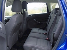 Kuga Zetec Tdci Hatchback 2.0 Manual Diesel