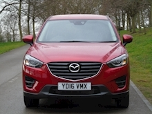 Cx-5 D Sport Nav Estate 2.2 Manual Diesel