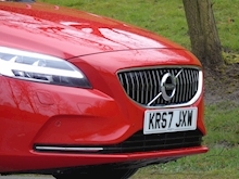 V40 D2 Inscription Hatchback 2.0 Automatic Diesel