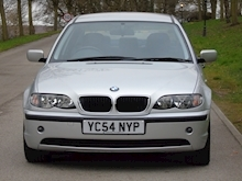 3 Series 318I Se Saloon 2.0 Manual Petrol