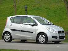 Splash Gls Hatchback 1.0 Manual Petrol