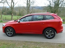 Xc60 D4 R-Design Nav Estate 2.0 Manual Diesel