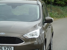 C-Max Grand Zetec Tdci Mpv 1.5 Manual Diesel