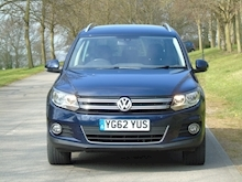 Tiguan Sport Tdi 4Motion Estate 2.0 Manual Diesel