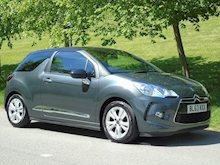 Ds3 E-Hdi Dstyle Hatchback 1.6 Manual Diesel
