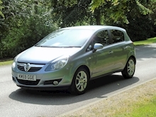 Corsa Sxi Ac 16V Hatchback 1.2 Manual Petrol