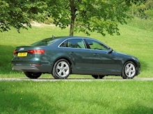 A4 Tdi Ultra Sport Saloon 2.0 Manual Diesel