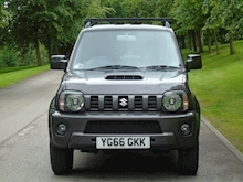 Jimny Sz3 Estate 1.3 Manual Petrol
