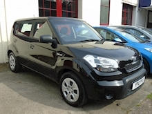 Soul 1 Hatchback 1.6 Manual Petrol
