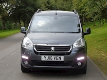 Partner Blue Hdi S/S Tepee Allure Mpv 1.6 Manual Diesel