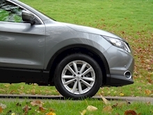 Qashqai Dci Acenta Smart Vision Hatchback 1.5 Manual Diesel