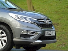 Cr-V I-Dtec Se Estate 1.6 Manual Diesel
