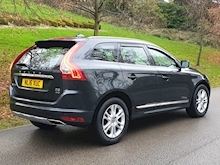 Xc60 D5 Se Lux Nav Awd Estate 2.4 Manual Diesel