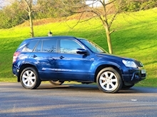 Grand Vitara Sz5 Ddis Estate 1.9 Manual Diesel