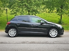 207 Allure Hatchback 1.6 Automatic Petrol