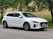 I30 T-Gdi Se Hatchback 1.0 Manual Petrol