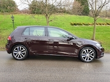 1.4 TSI BlueMotion Tech SE Nav Hatchback 5dr Petrol (s/s) (125 ps)