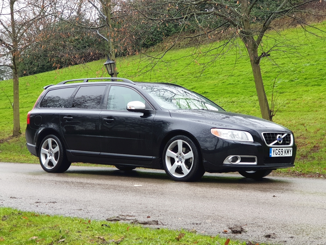2.0 D R-Design SE Estate 5dr Diesel Manual (157 g/km, 134 bhp)