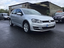 Golf Se Tsi Bluemotion Technology Hatchback 1.4 Manual Petrol