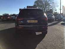 Q5 Tdi Quattro S Line Plus Estate 2.0 Automatic Diesel