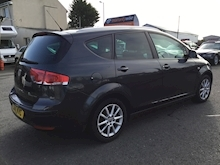Altea Xl Tdi Cr Ecomotive Se Estate 1.6 Manual Diesel