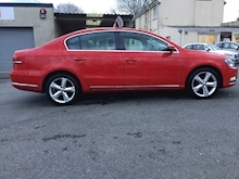 Passat Passat Se Bluemotion Tech Saloon 1.6 Manual Diesel