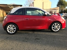 Adam Jam Hatchback 1.2 Manual Petrol