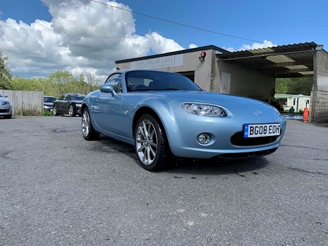 Mx-5 I Roadster Niseko Convertible 2.0 Manual Petrol