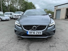 V40 T2 R-Design Hatchback 1.5 Automatic Petrol