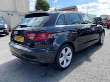 A3 Tdi Sport Hatchback 1.6 Manual Diesel