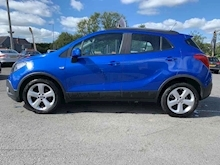 Mokka Exclusiv S/S Hatchback 1.6 Manual Petrol