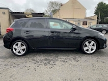 Auris Valvematic Sport Hatchback 1.6 Manual Petrol