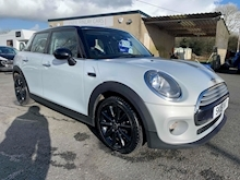 Mini Cooper D Hatchback 1.5 Manual Diesel